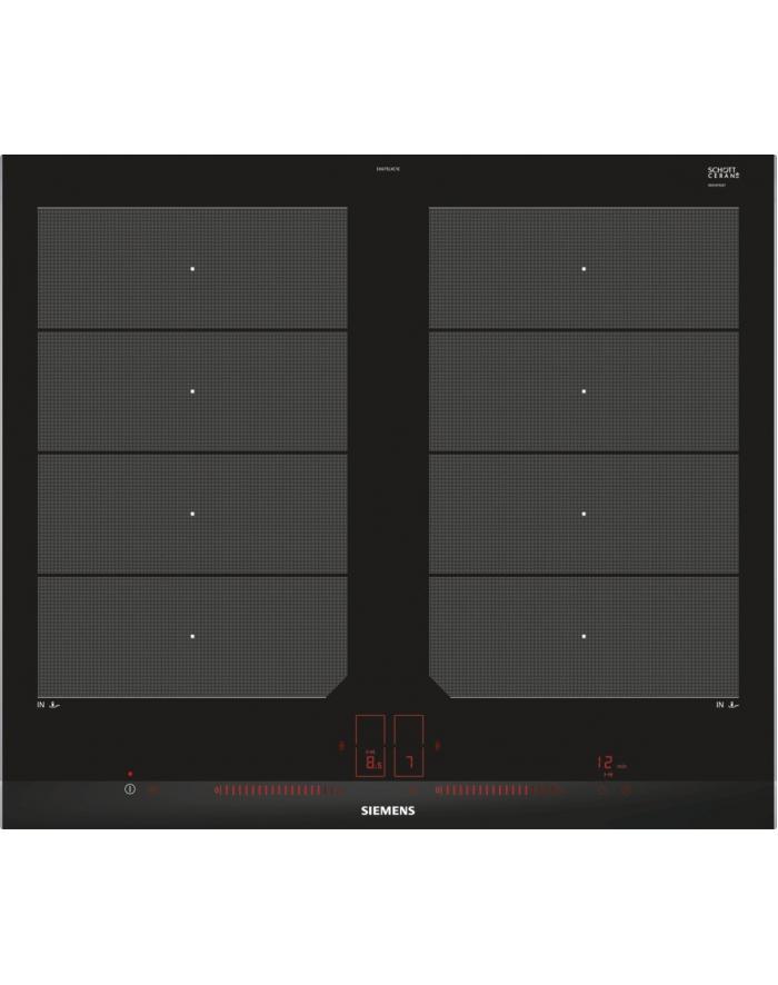 Płyta indukcyjna Siemens EX675LXC1E | iQ700 Flex 80 cm główny