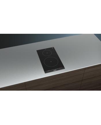 Siemens EH375FBB1E kolor: czarny - płyta grzewcza