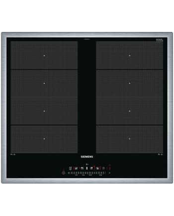 Siemens EX645FXC1E kolor: czarny - płyta grzewcza