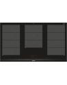 Siemens EX975LXC1E kolor: czarny - płyta grzewcza - nr 1