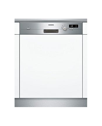 Siemens SN515S00AE A+ srebrny