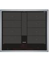Siemens EX645LYC1E - kolor: czarny - płyta grzewcza - nr 1
