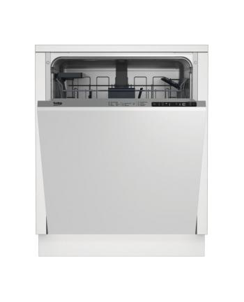 Beko DIN 26421 A++ biały