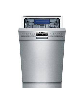 Siemens SR436S01ME A+ srebrny