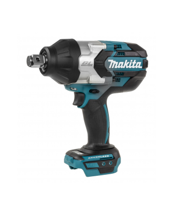Makita DTW1001Z - niebieski / kolor: czarny - without battery and charger