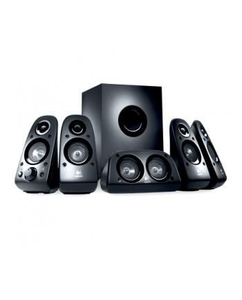 Głośniki 5.1 LOGITECH Z506 75W Speakers      980-000431