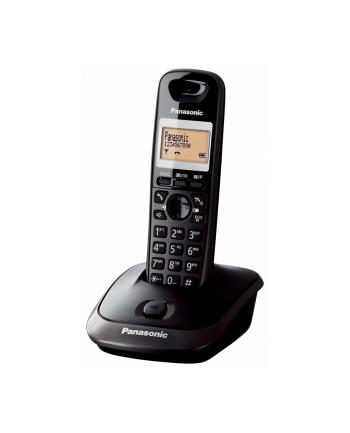 TELEFON PANASONIC KX-TG2511PDT TYTANOWY