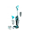 Odkurzacz pionowy Bissell CrossWave Wet & Dry Vacuum Cleaner 17132 - nr 17