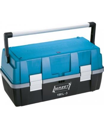 Hazet Plastic Tool Box 190L-3