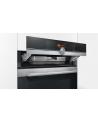 Piekarnik do zabudowy Siemens HN678G4S6 iQ700 z funkcją mikrofali oraz pary / Stalowy (Wyświetlacz dotykowy, termosonda , system czyszczenia) (towar w magazynie, natychmiastowa wysyłka) - nr 5