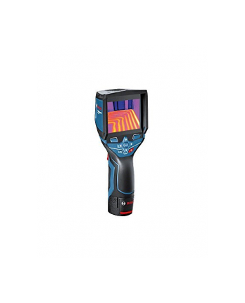 BOSCH Kamera termowizyjna - powertools Bosch thermal imaging camera 400 601083101