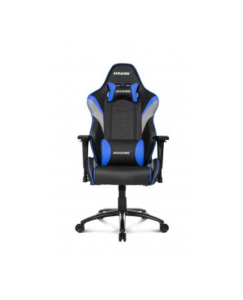 AKRacing Core LX - niebieski - Fotel gamingowy