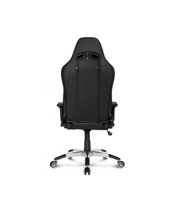 AKRACING Master PREMIUM - kolor: czarny - Fotel gamingowy