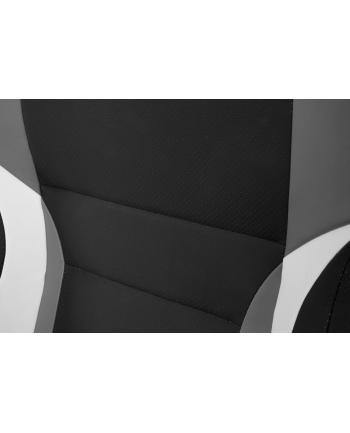 AKRACING Master PRO - szary - Fotel gamingowy