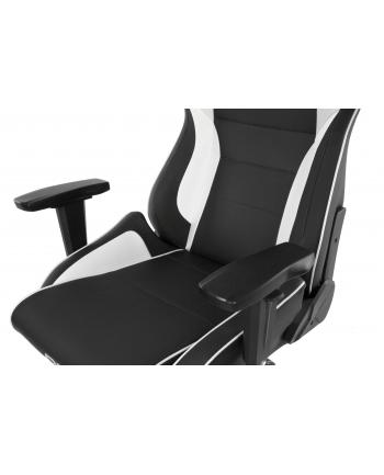 AKRACING Master PRO - biały - Fotel gamingowy