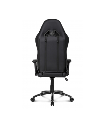 AKRacing Core SX - kolor: czarny - Fotel gamingowy