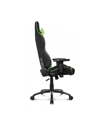 AKRacing Core SX - zielony - Fotel gamingowy