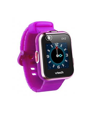 VTech Kidizoom Smartwatch DX2 - fioletowy j.niemiecki
