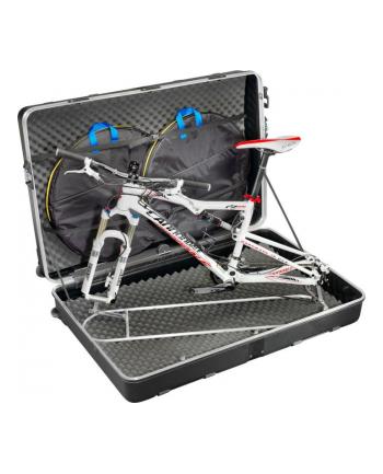 B&W International Bike Case bike case II 96600