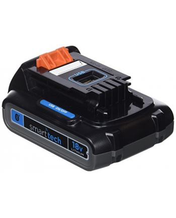black+decker Black battery BL2018ST-XJ 2Ah