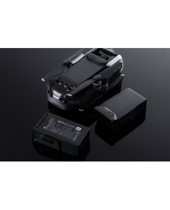 DJI Mavic with Battery - CP.PT.00000119.01