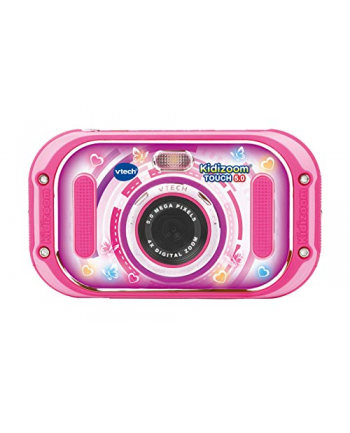 VTech Kidizoom Touch 5.0 - pink