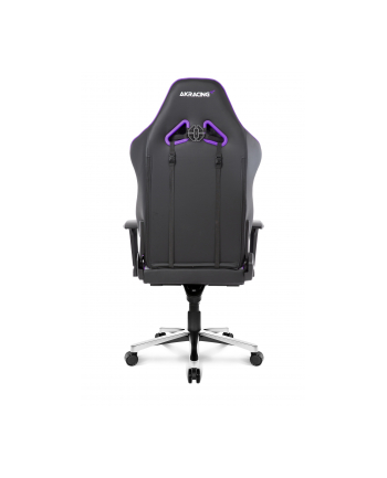AKRACING Master MAX - black/purple