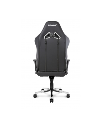 AKRACING Master MAX - black/white