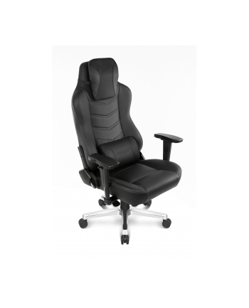 AKRACING Office Onyx Deluxe - black
