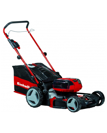 Einhell cordless lawnmower GE-CM 36/47 HW Li, 36V