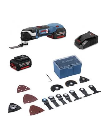 bosch powertools Bosch cordless multi-cutter GOP 18V-28 Professional, multifunction tool 06018B6003