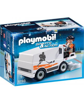 Playmobil 6193 Ice Resurfacer