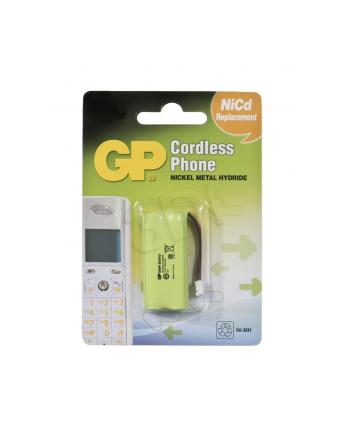 gp battery GP Akumulator do telefonów bezprzewodowych T382 AAA NiMH 550mAh 1szt.