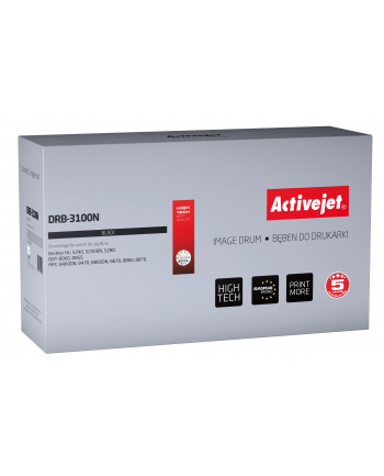 Bęben Activejet DRB-3100N (Brother DR-3100; Supreme; czarny)