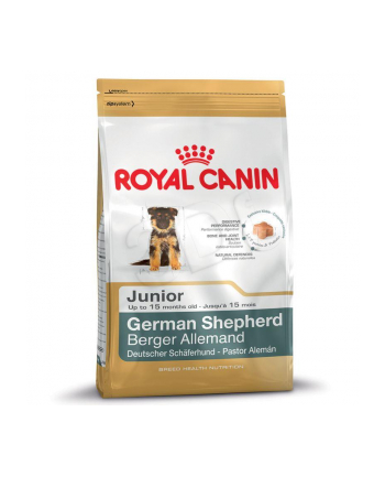 Karma Royal Canin Dog Food German Shepherd Junior (12 kg )