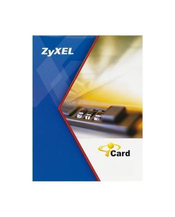 Rozszerzenie gwarancji Zyxel iCard USG 1000 SSL 25 to 50 tunnels VPN