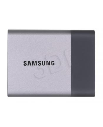 samsung electronics polska Dysk zewnętrzny Samsung MU-PT1T0B/EU ( 1 TB ; 2.5  ; USB 3.0 )