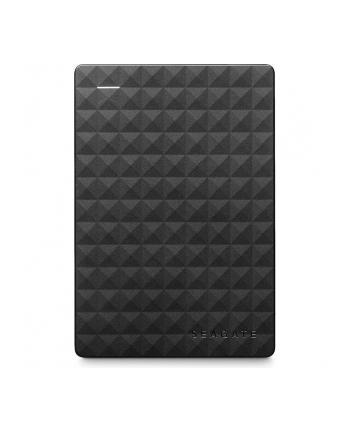 Dysk zewnętrzny HDD Seagate Expansion STEA1000400 (1 TB; 2.5 ; USB 3.0; 5400 obr/min; kolor czarny; bulk)