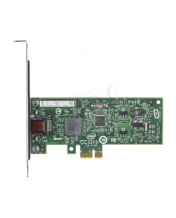 Karty Intel EXPI9301CTBLK 893647 (PCI-E; 1x 10/100/1000Mbps)
