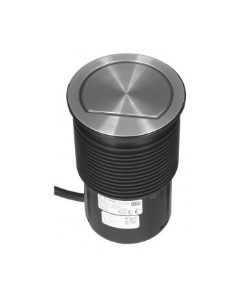 Kolumny Bachmann 928.007 (2m; kolor srebrny)