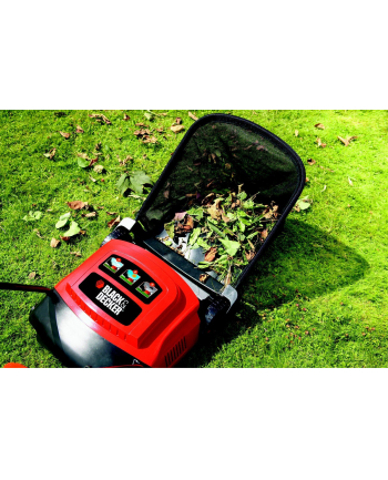 Aerator Black&Decker  GD300