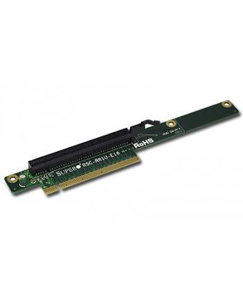 Riser card Supermicro RSC-RR1U-E16