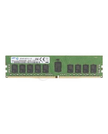 samsung semiconductor Pamięć RAM Samsung M393A2K40BB1-CRC (DDR4 RDIMM; 1 x 16 GB; 2400 MHz)