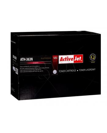 Toner Activejet ATH-363N (zamiennik HP 508A CF363A; Supreme; 5 000 stron; czerwony)