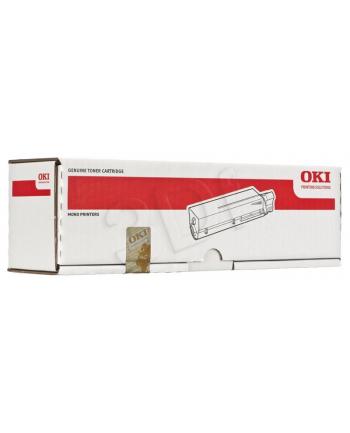 Toner OKI 44992402 (oryginał ; 2 500 stron; czarny)