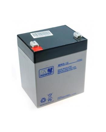 Akumulator MPL POWER ELEKTRO MWS 5-12