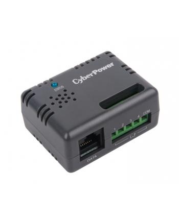 Sensor środowiskowy CyberPower (do kart SNMP 203/205; 303/305)