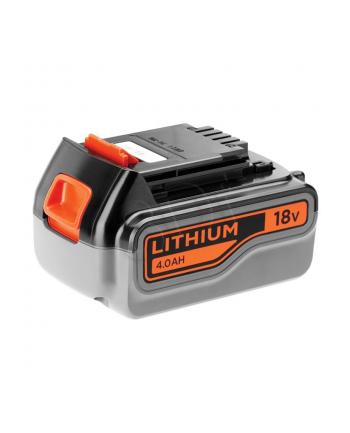 Akumulator wsuwany Black&Decker BL4018-XJ (4000 mAh; Li-Ion)