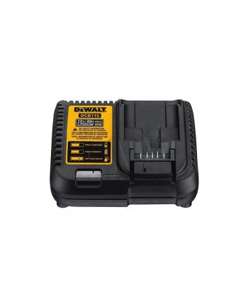 Ładowarka do akumulatorów DeWalt DCB115-QW (230 V)
