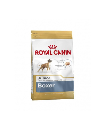 ROYAL CANIN Dog Food Boxer Junior 30 Dry Mix 12kg